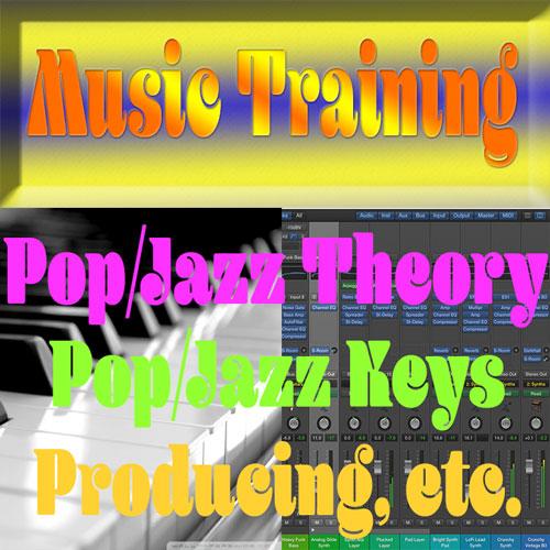 Music-Training
