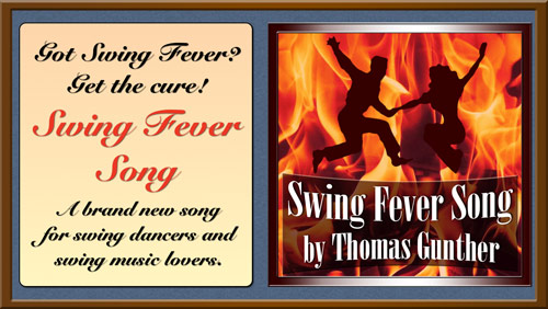 Swing Fever Song Ad