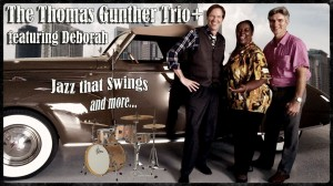Thomas Gunther Trio-Plus