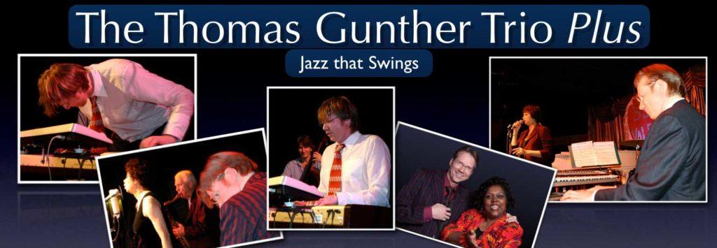 The Thomas Gunther Trio (Plus)
