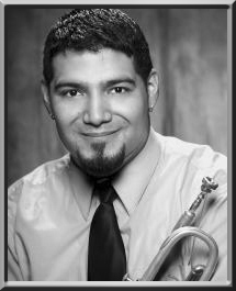 Victor Garcia - Trumpet player on Swing Fever Song