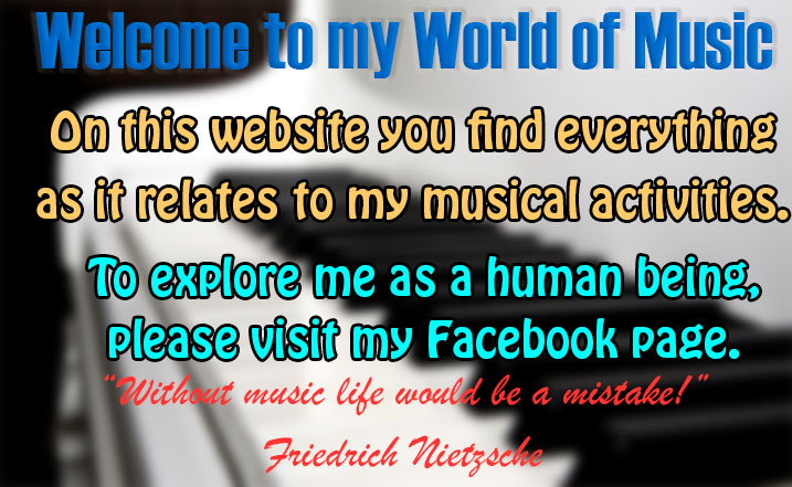 Welcome-To-My-World-Of-Music
