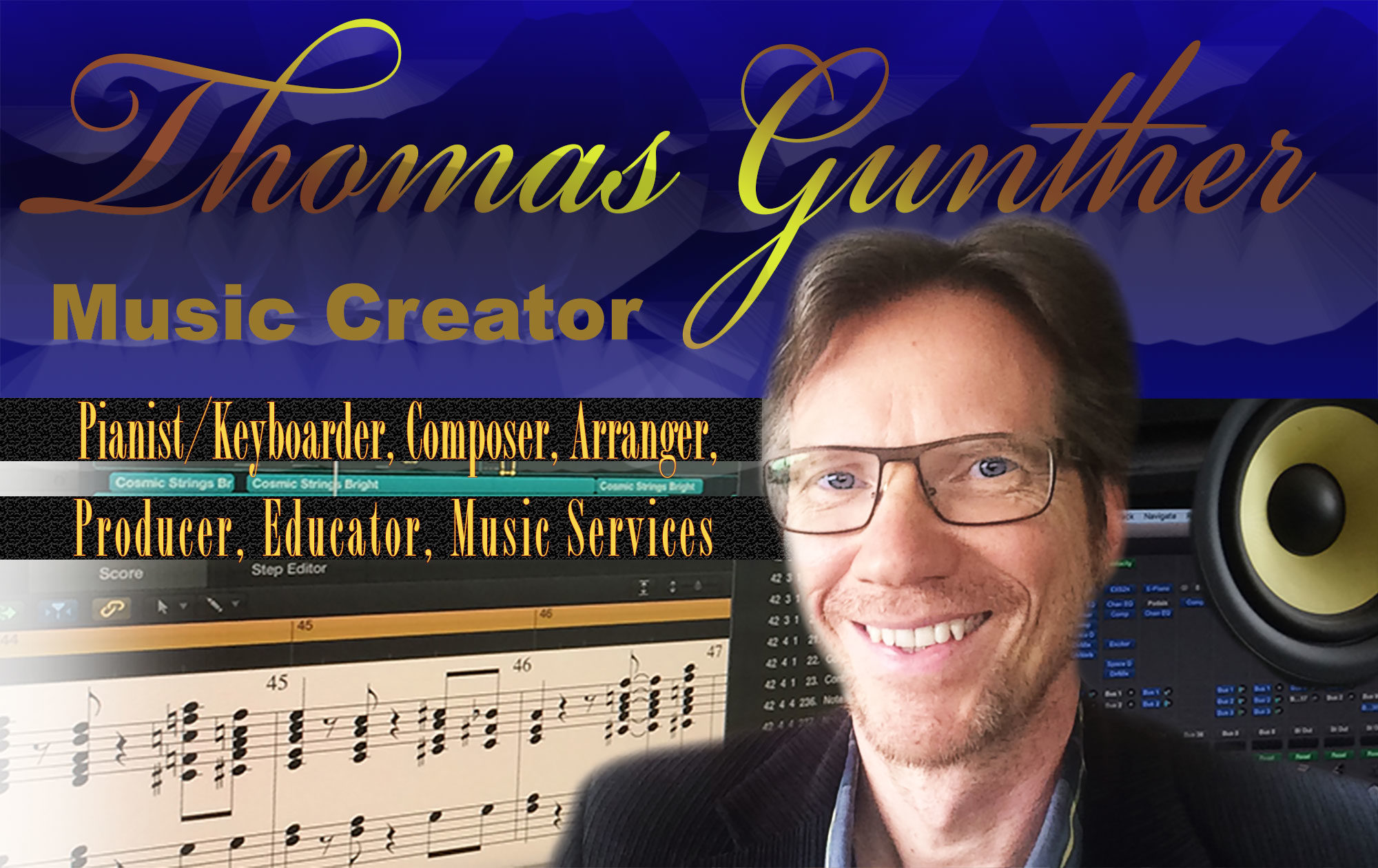 ThomasGunther.com